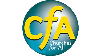 CfA Round Logo