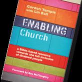 A new book: Enabling Church