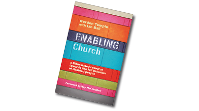Enabling Church on Kindle