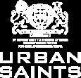 Urban Saints logo