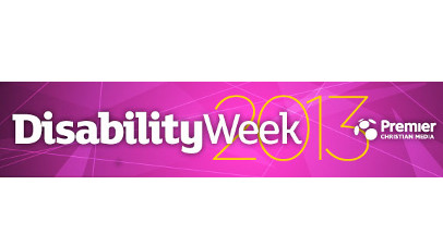 Disability Week 2013