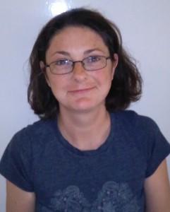 Trish Hahn