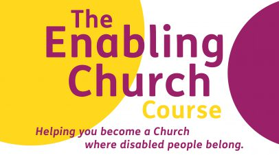 Refreshed: The Enabling Church Course